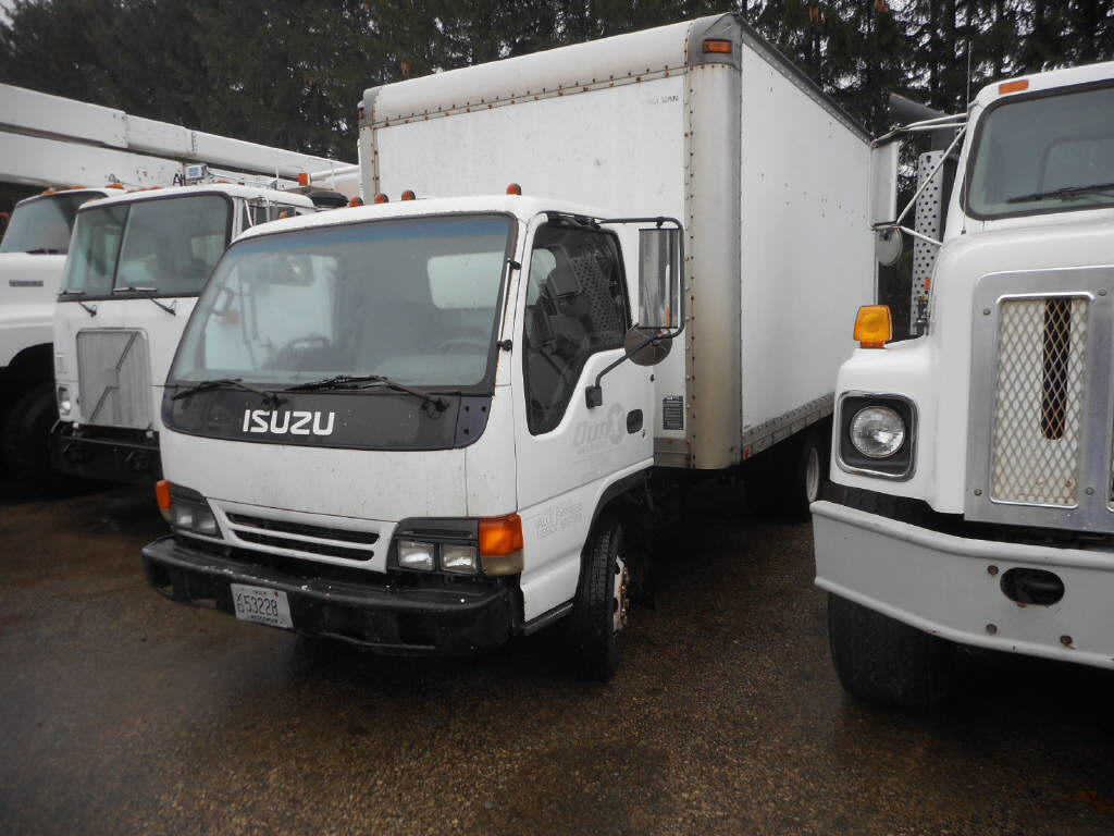1999 Isuzu Tiltmaster for sale-59137918