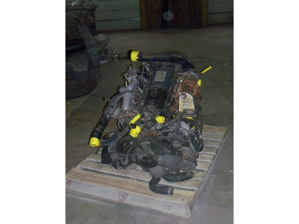 1997 Isuzu Engine for sale-38426281