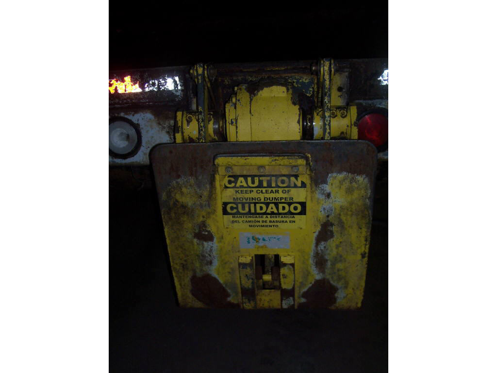 1999 Refuse Cartippers for sale-59107913