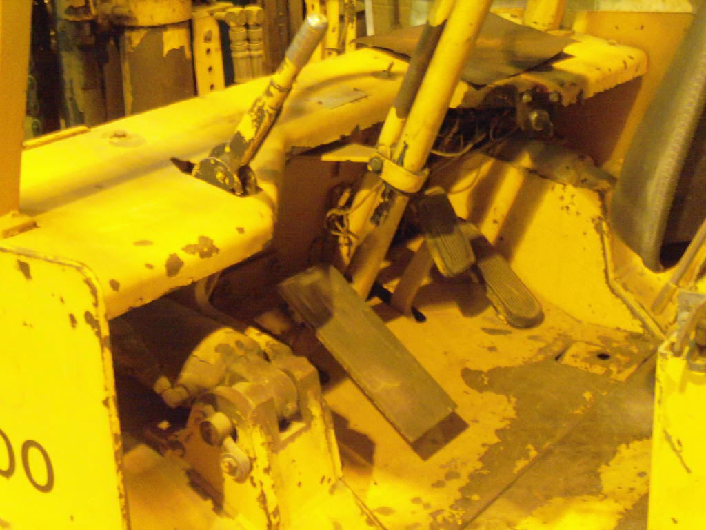 1989 Allis Chalmers 6000lbs. Fork T for sale-59137768