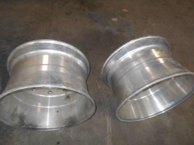 2000 Steel Float Rim Bud for sale-59108043