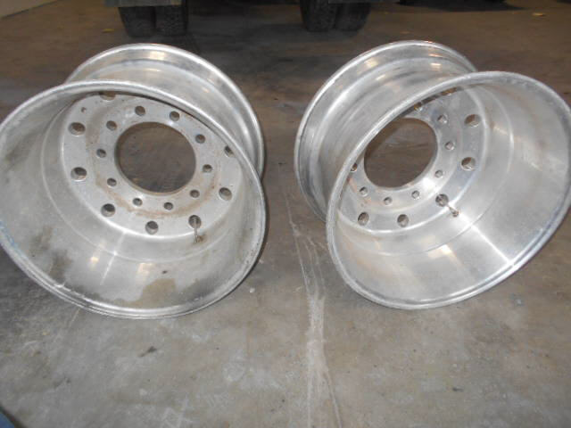 2000 Hub Piloted Float Rims for sale-59108044