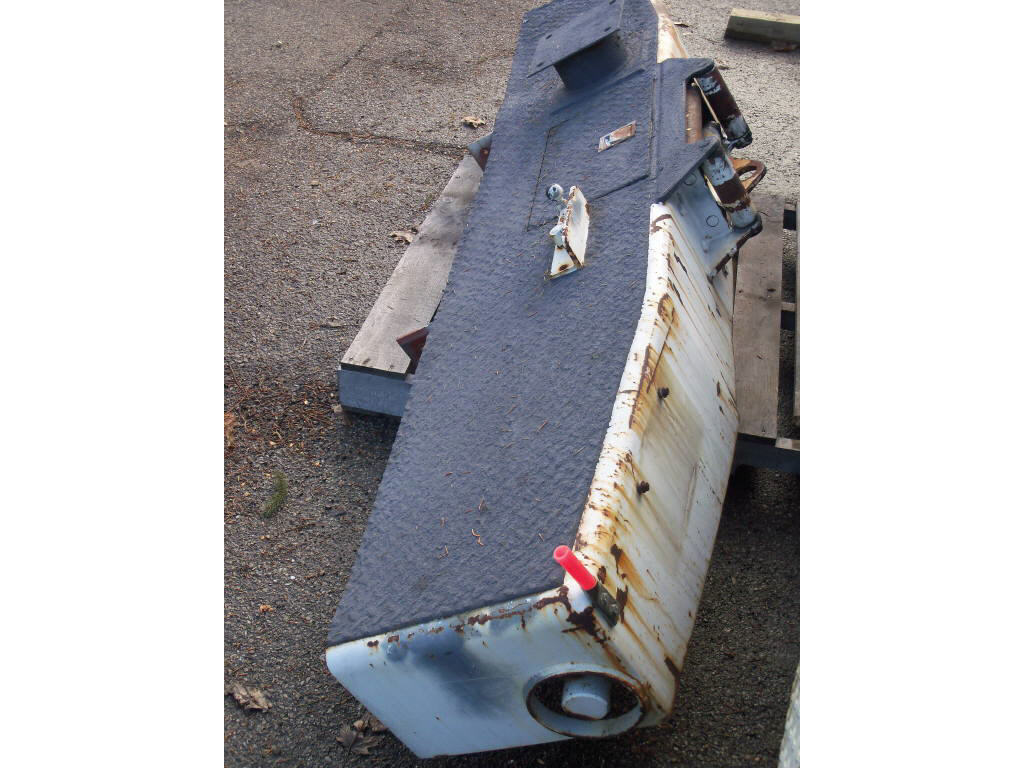 2000 Winch Bumper for sale-59107938