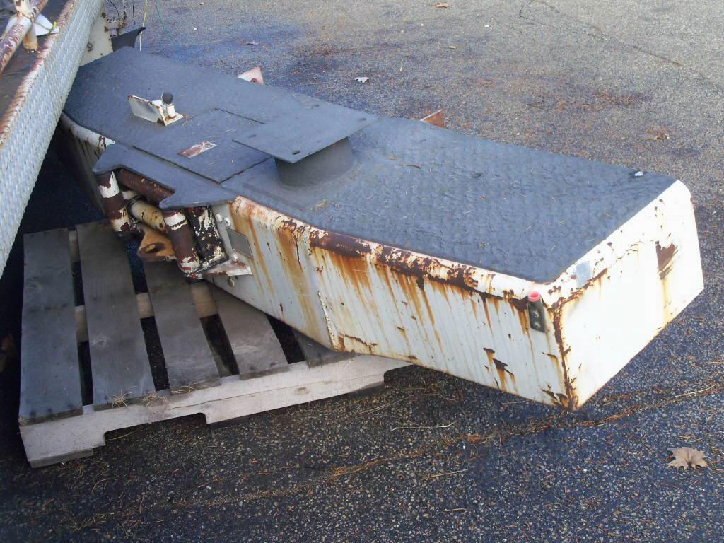 2000 Winch Bumper for sale-59233175