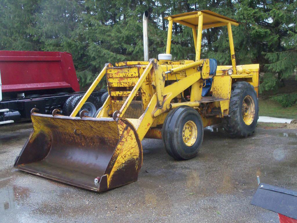 1984 Parcen for sale-59233176