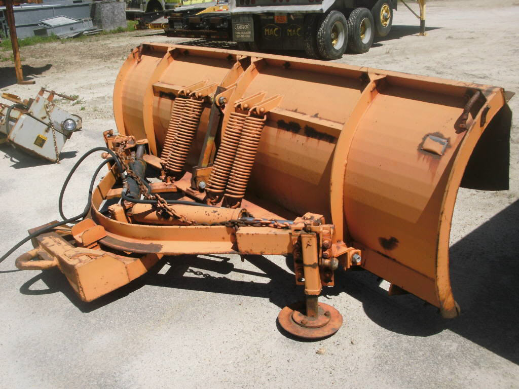 1997 Gledhill Plow 4-way plow for sale-59137779