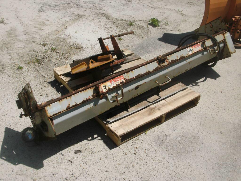 1997 Monroe Tailgate Sander for sale-59107932
