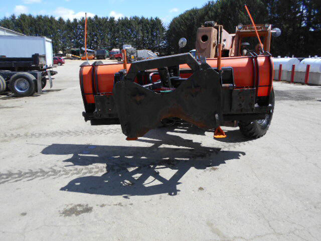 2000 Plow HydroTurn 4 way for sale-59067021