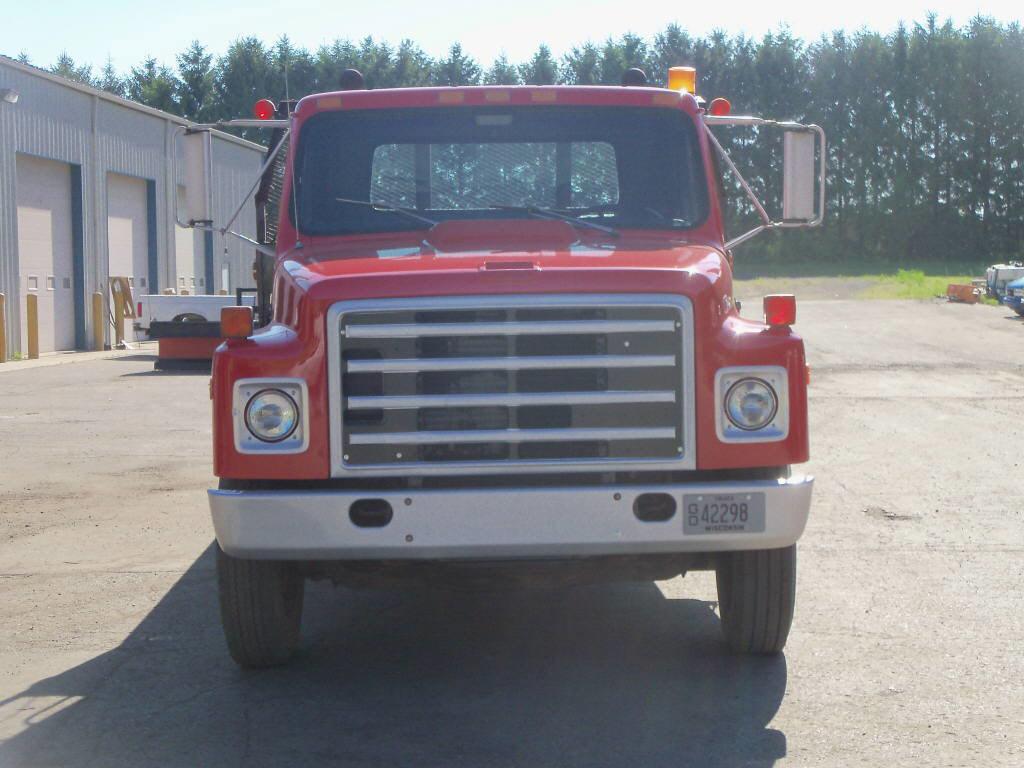 1988 International 1654 for sale-59107945
