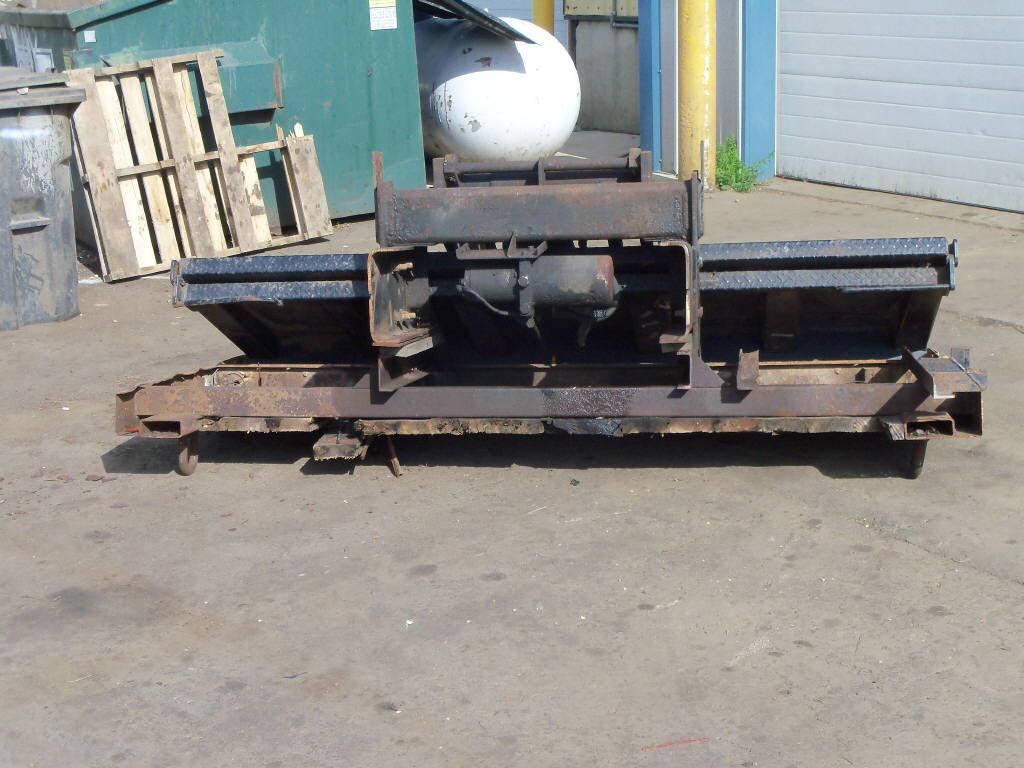 2000 Tommy Lift-Gate for sale-59066904