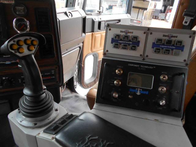 2001 Freightliner FL112 for sale-59066876