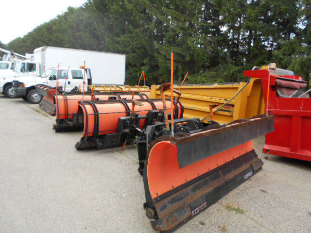 2005 Four Way Plow Four Way Plow for sale-59137910