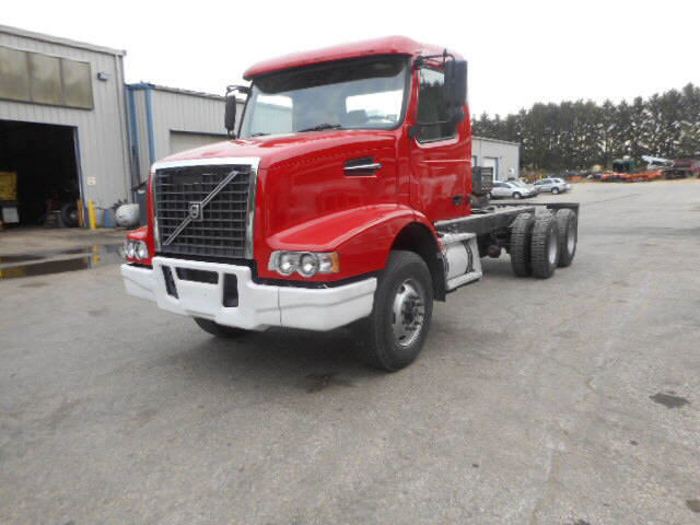 2006 Volvo   SOLD VHD-64-T for sale-59067030