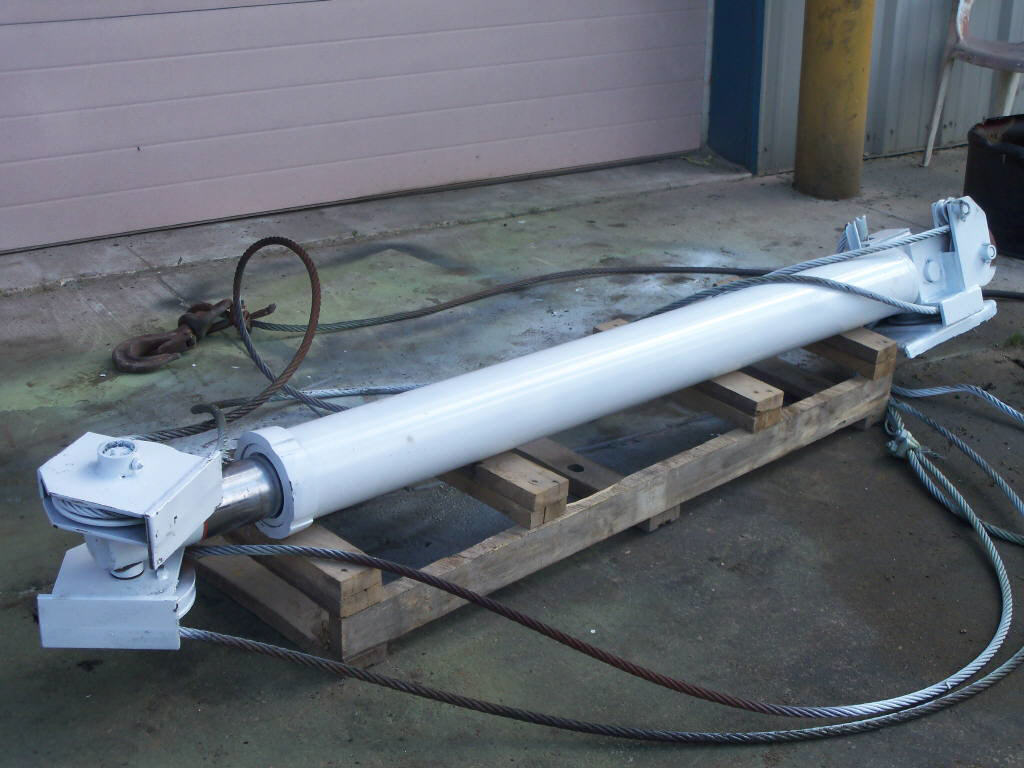 2001 Reeving Cylinder for sale-59107951
