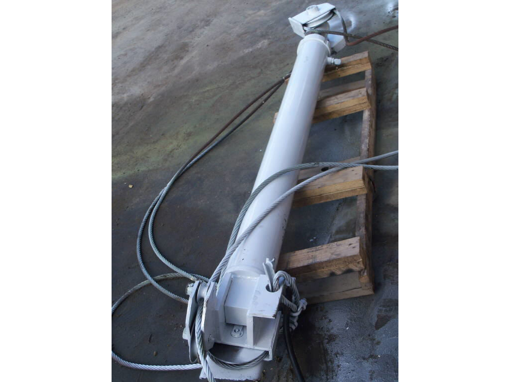 2001 Reeving Cylinder for sale-59137797