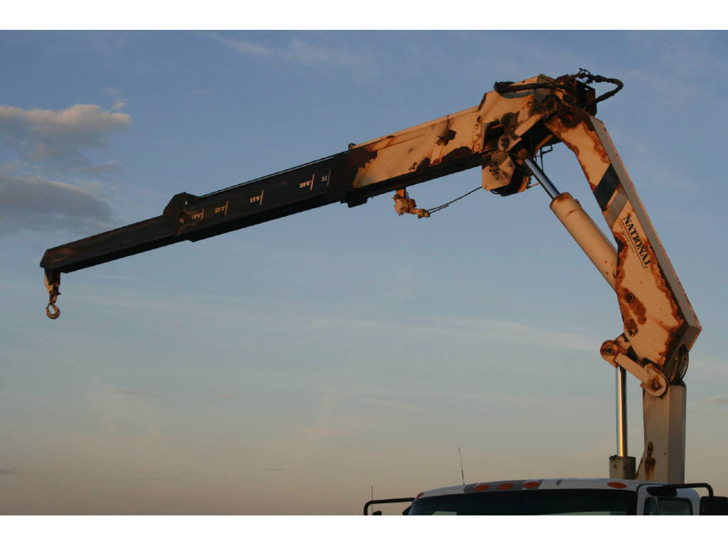 2000 National Crane Series N160/32 for sale-59066943