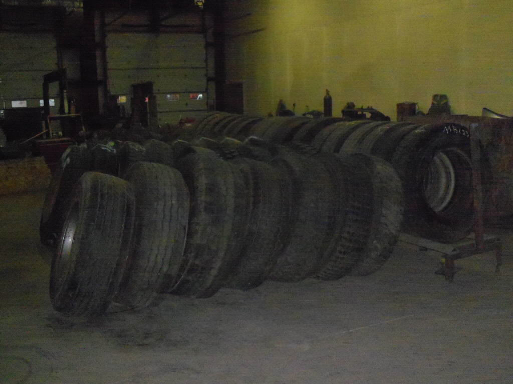 2010 Tires & Rims for sale-59066911