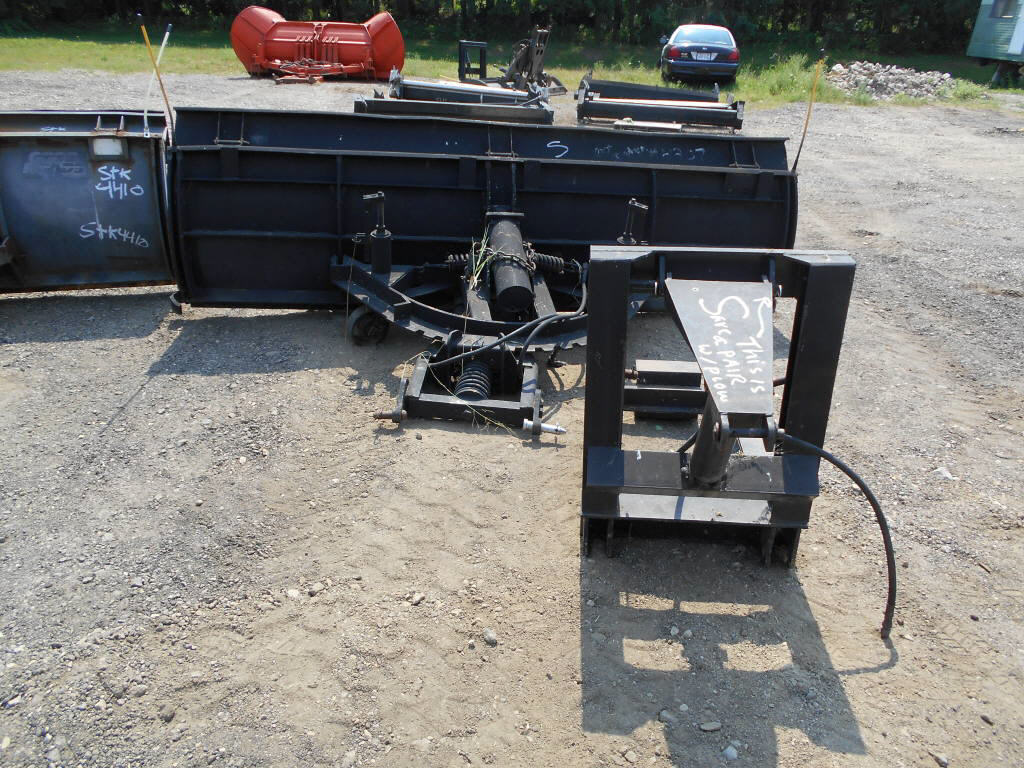 2001 10 FT Hydro Turn Plow for sale-59066947