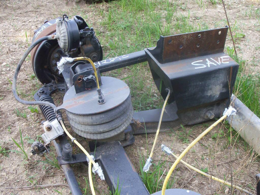 2006 Steerable Pusher for sale-59066897