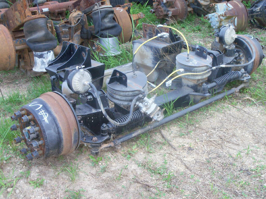 2006 Steerable Pusher for sale-59137786