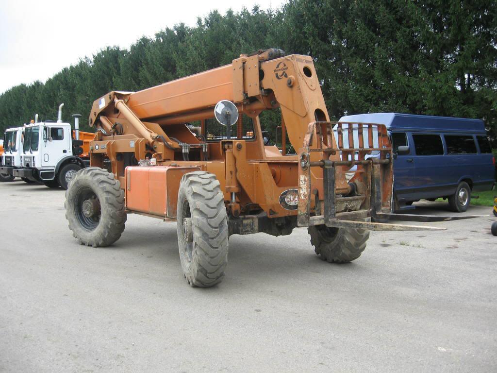 1999 Lull 8K-42 for sale-59066867