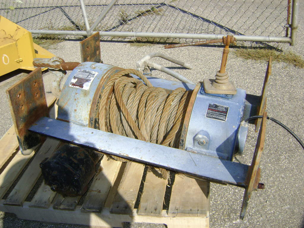 1998 Ramsey Winch 945 for sale-59137771