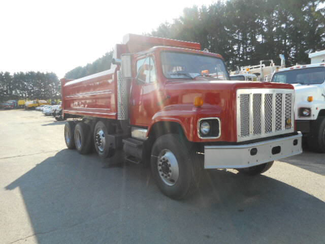 2001 International 2674    SOLD for sale-59137915