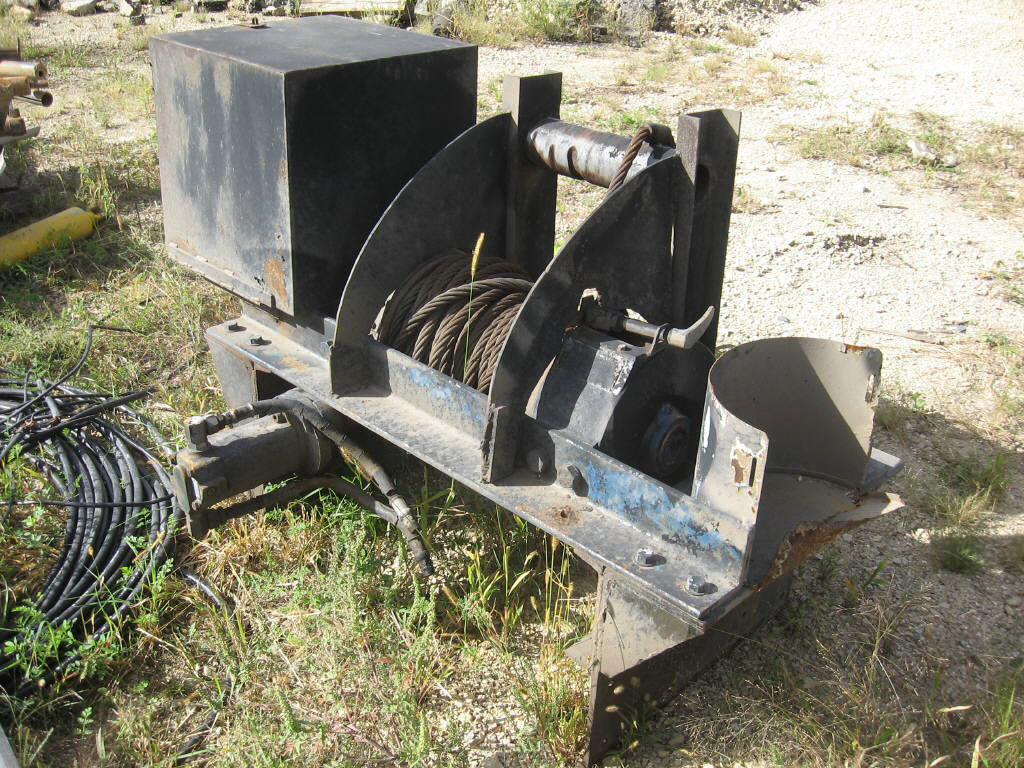 1996 Winch Bumpers for sale-59137761