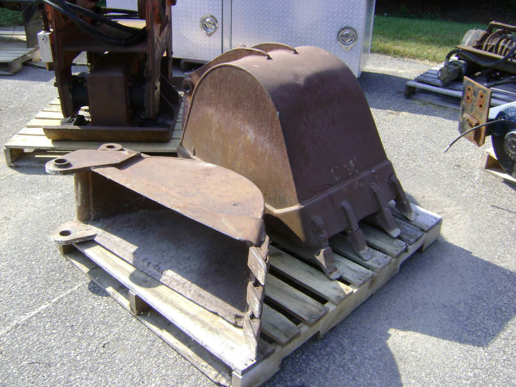 1990 Backhoe Buckets Bucket for sale-59137775