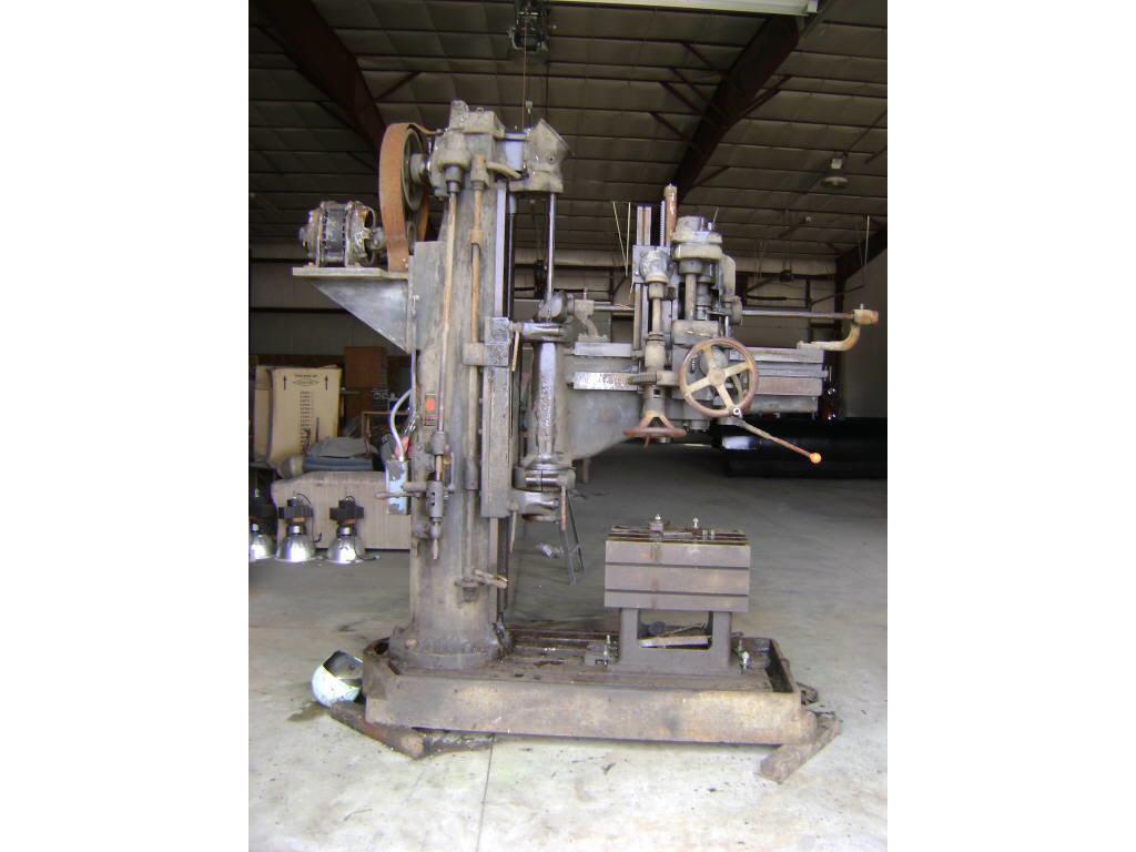 1980 Drill Press Drill Press for sale-59137773