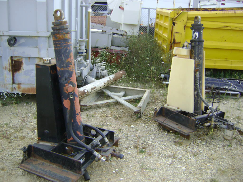 1990 Various Makes Hydraulic cylin for sale-59137772