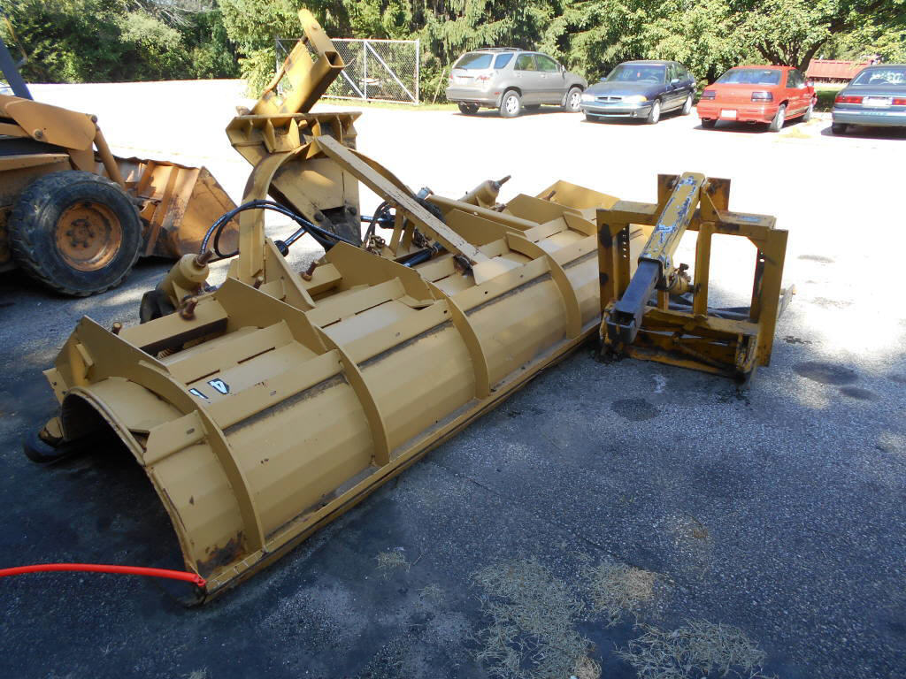 2000 Plow for sale-59137858