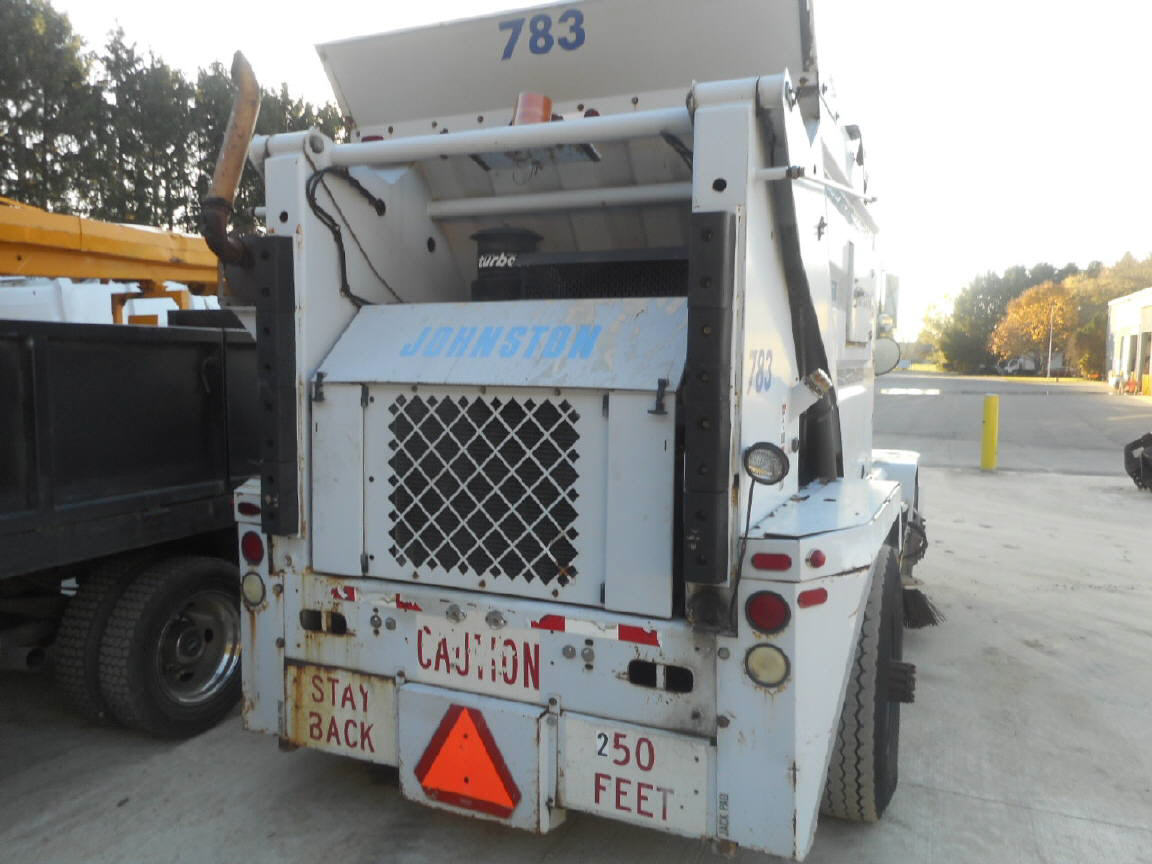 1998 V-4000 High Dump for sale-59108116