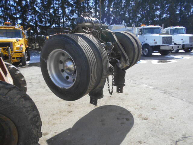1999 Pusher Axle for sale-59137891