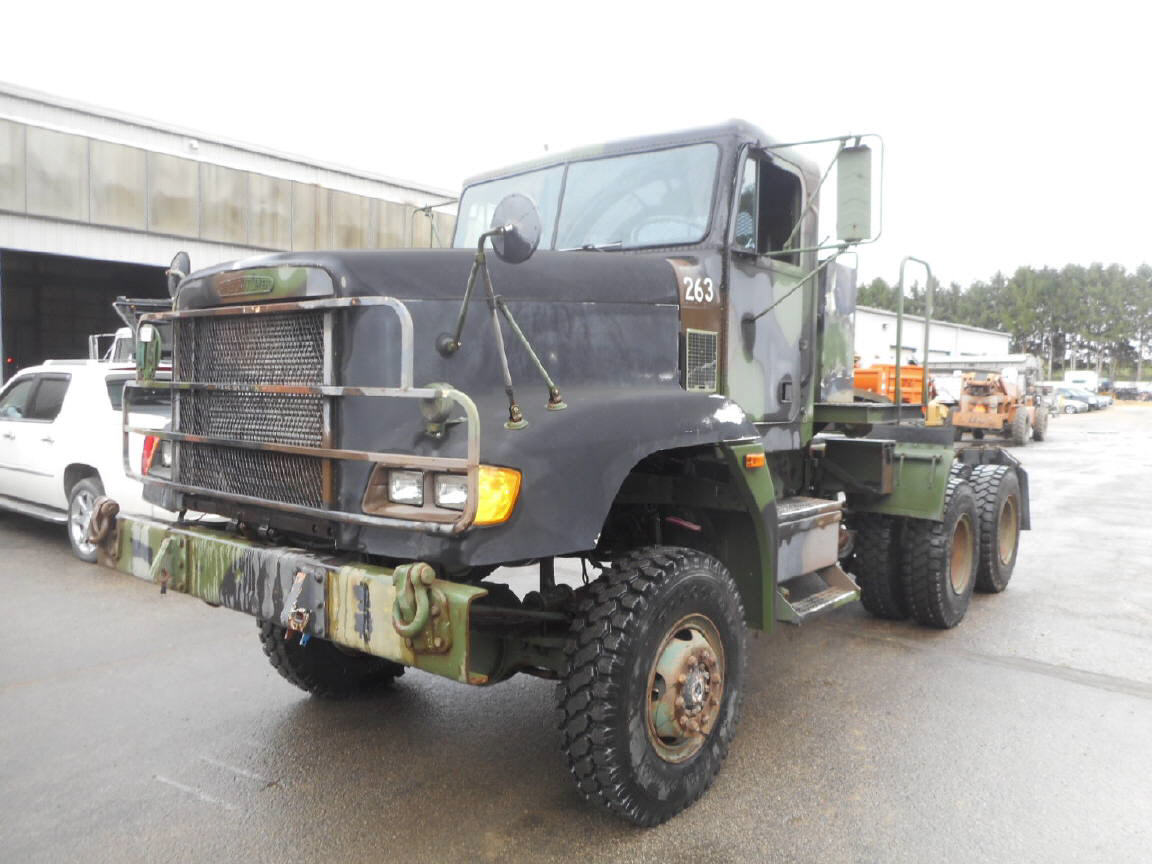 1992 Freightliner FLD-120 for sale-59084699