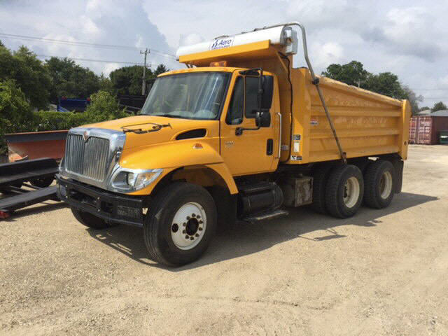 2005 International 7400   SOLD for sale-46364671