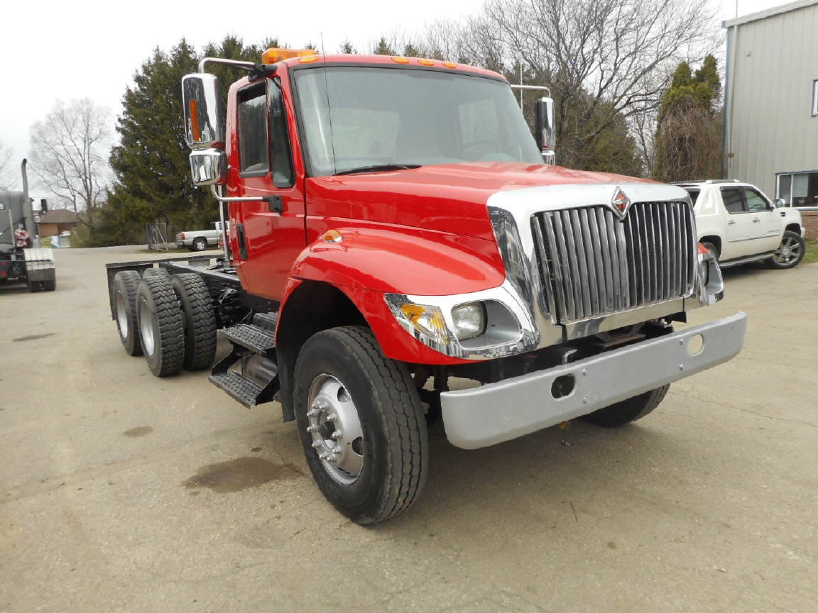2003 International 7400   SOLD for sale-59137927
