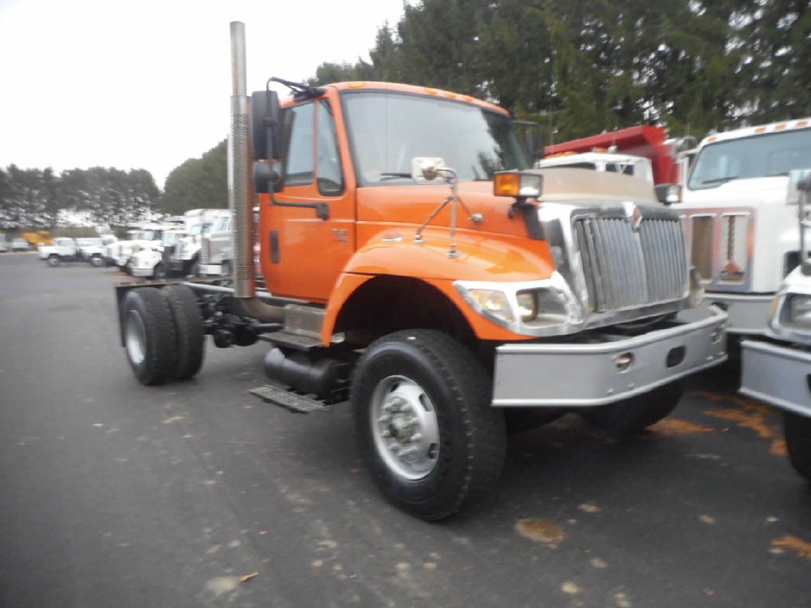 2006 International 7400 for sale-59108118