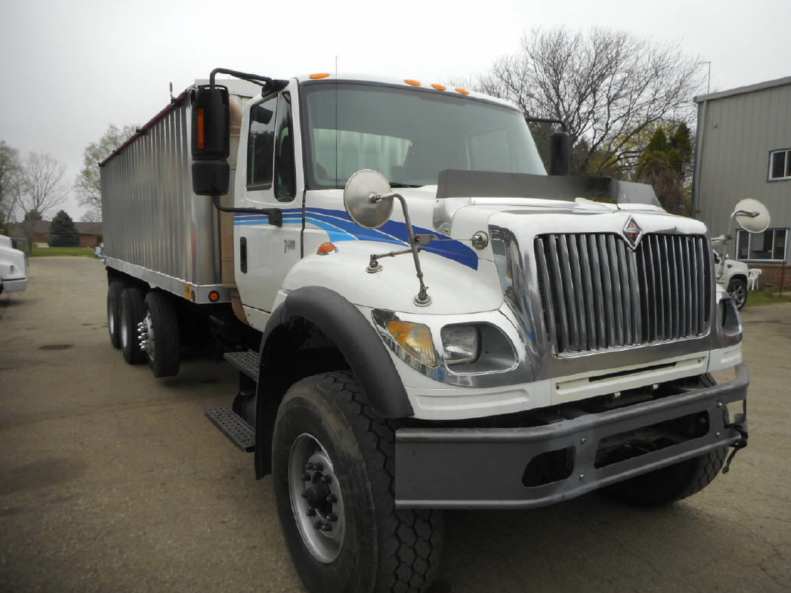2006 International 7600    SOLD for sale-59067005