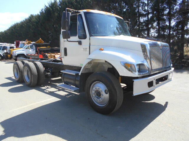 2006 International 7400 SOLD for sale-59067011