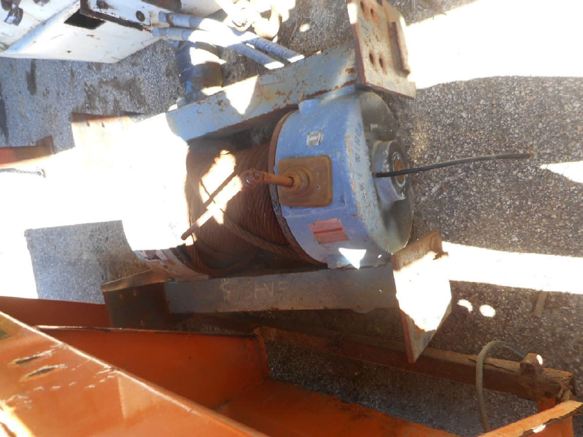 2000 Ramsey Winch for sale-35304271
