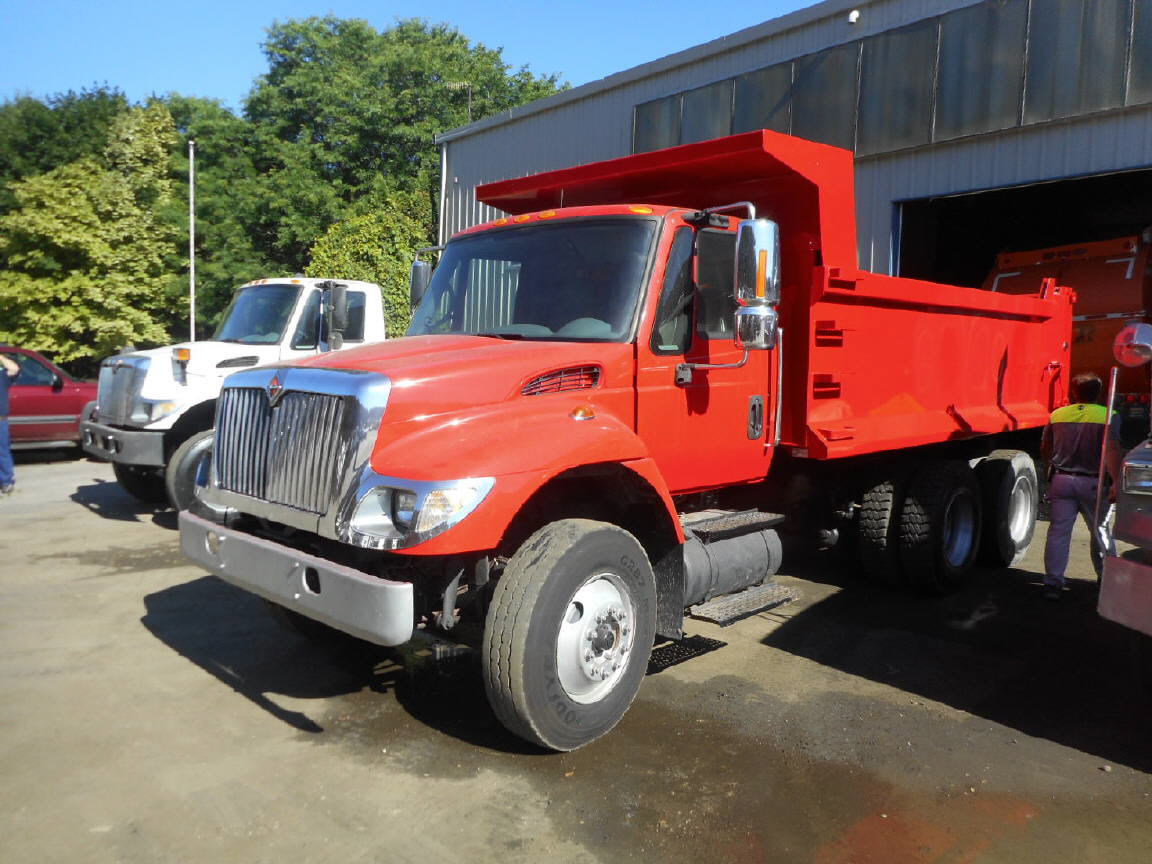 2003 International 7400 for sale-59181697