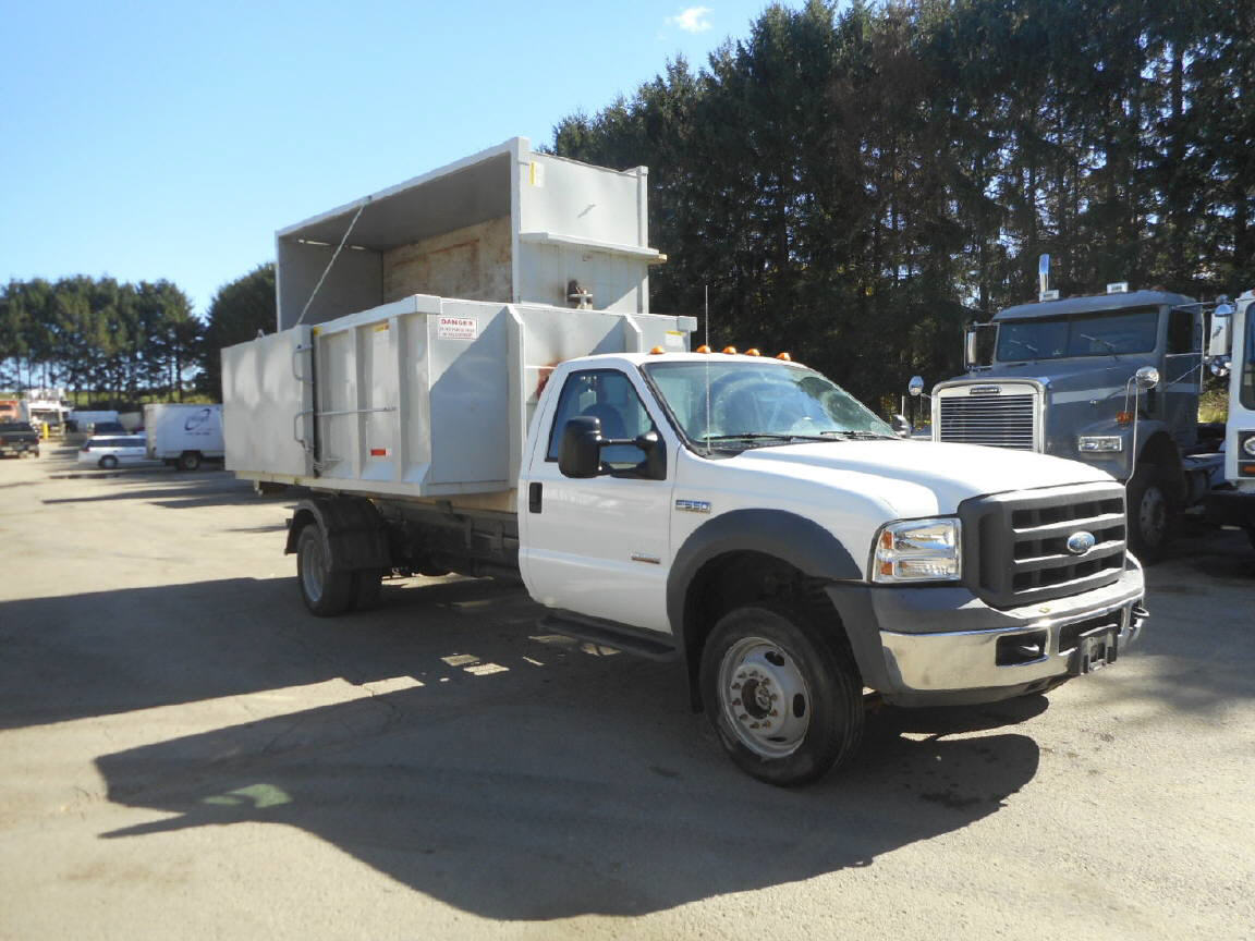 2005 Ford F-550 for sale-59289761