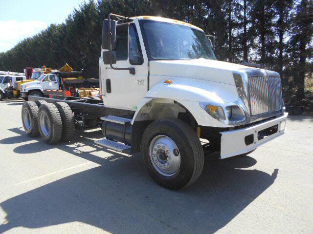 2004 International 7600 for sale-59108097