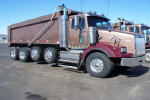Used 2008 Western Star 4900SA for Sale