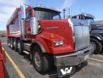 Used 2013 Western Star 4900 SA for Sale