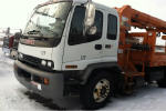 Used 2002 GMC T7500 for Sale