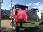 New 2015 Western Star 4900SBG for Sale