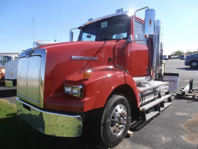 New 2016 Western Star  for Sale