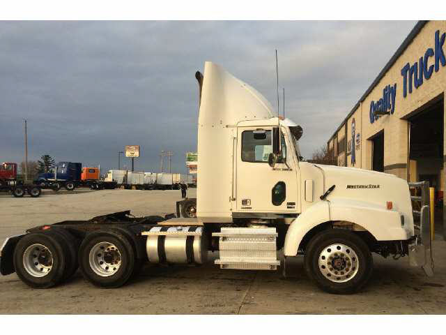 Used 2012 Western Star 4900SB for Sale